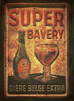 Super Bavery by Odd Jeppesen