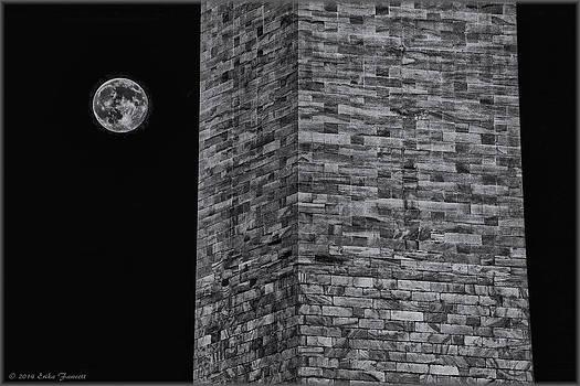 Erika Fawcett - Super Moon