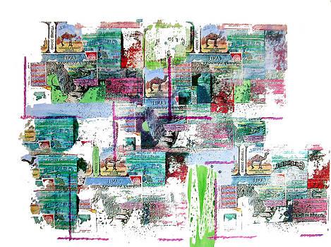 Super Persuasive by Blaise Pellegrin