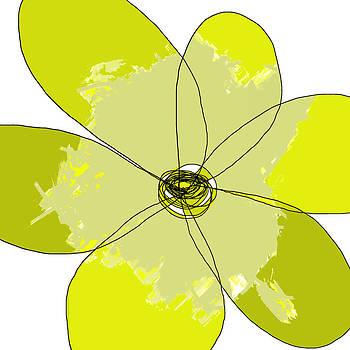 Ricki Mountain - Super Poppy II