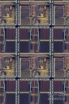 Steve Emery - Supercomputer on a Chip