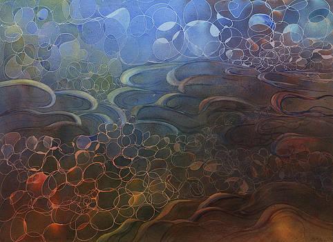 Superior Shore by Johanna Axelrod