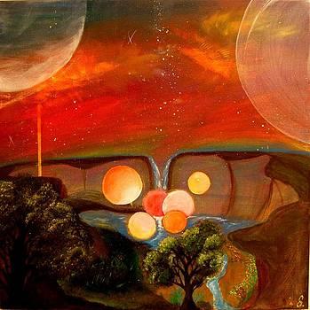 Supernatural  by Onana Malik-Silverio