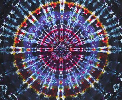 Supernova by Courtenay Pollock