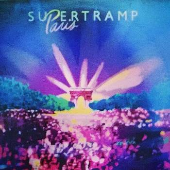 Supertramp // Paris