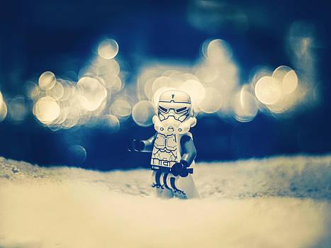 Supertrooper by Patrick Horgan