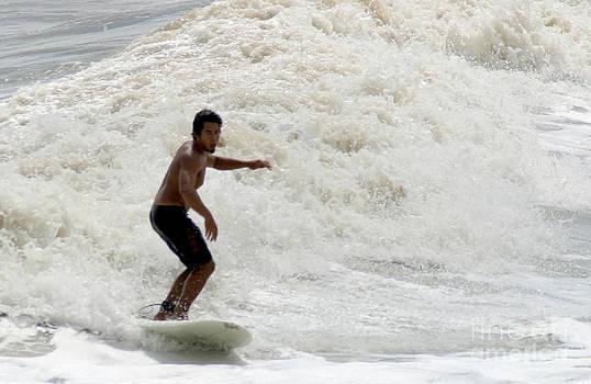 Gary Gingrich Galleries - Surfer 0803B-2