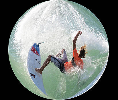 Surfing the World by Kent Dunning