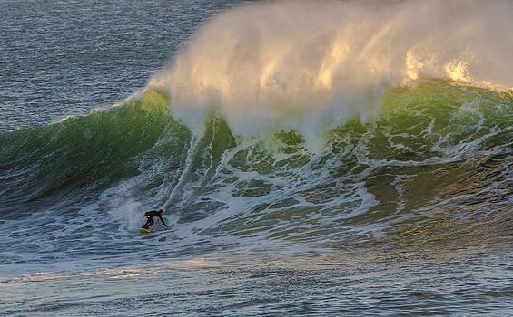 Randy Straka - Surf