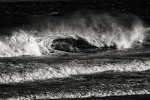Bill Swartwout Fine Art Photography - Surf