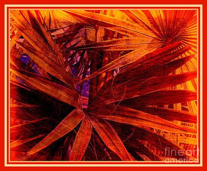 Susanne Van Hulst - Surreal Dreams in Red