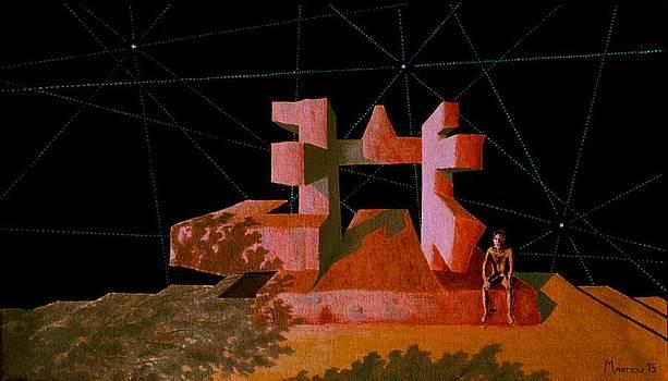Dave Martsolf - Surreal Gateway