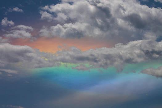 Cathie Douglas - Surreal Sky