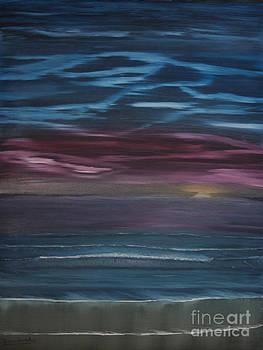 Ian Donley - Surreal Sunset