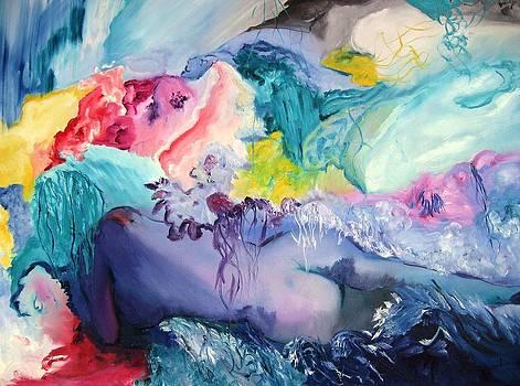 Surrealism by Doris Cohen