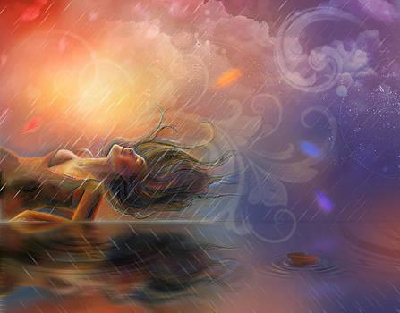 Surrender   by Lucinda Rae
