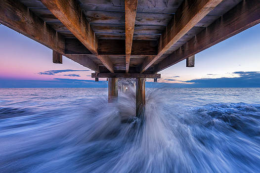 Suspended in TIme by Hawaii  Fine Art Photography