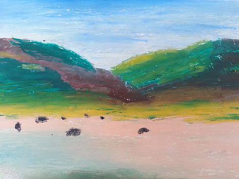 Swan Valley by Steve Jorde