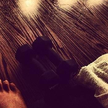Sweatin It Out @corepoweryoga #cpy by Tonya Bonya Lasagna