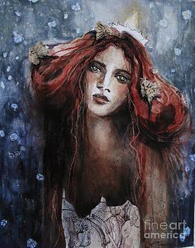 Swedish Fairytale by Laura Krusemark