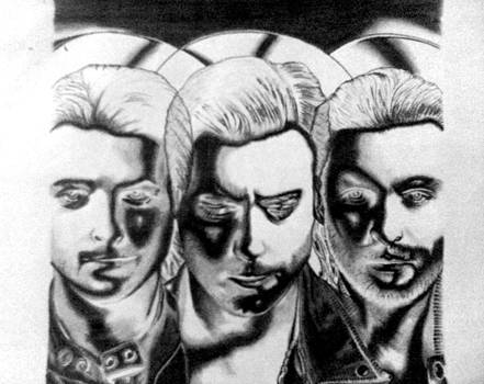 Swedish House Mafia  by Mukul Dhankhar