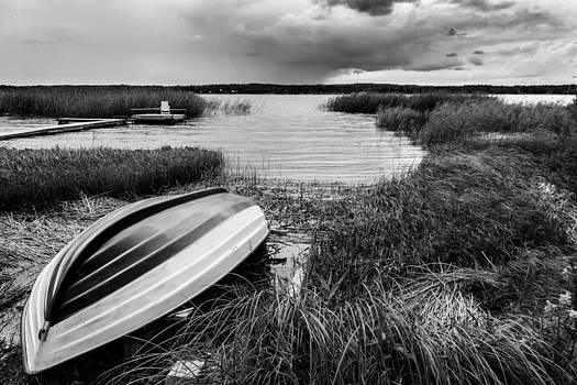 Swedish Summer by Kenneth Forland