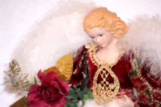 Sweet Angel by Jim  Darnall