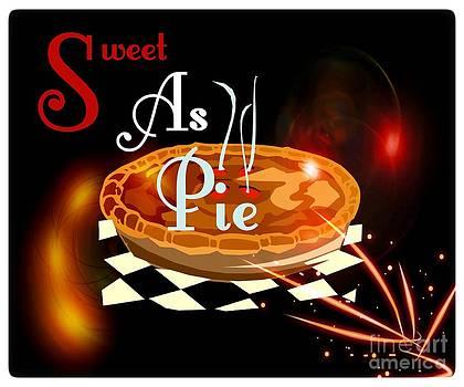 Sweet As Pie by Daryl Macintyre