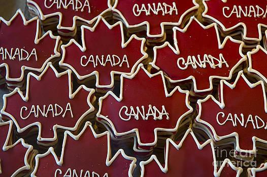 Nina Stavlund - Sweet Canada...