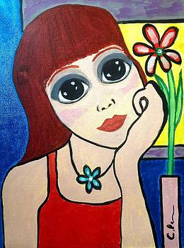 Sweet Caroline by Chrissy  Pena