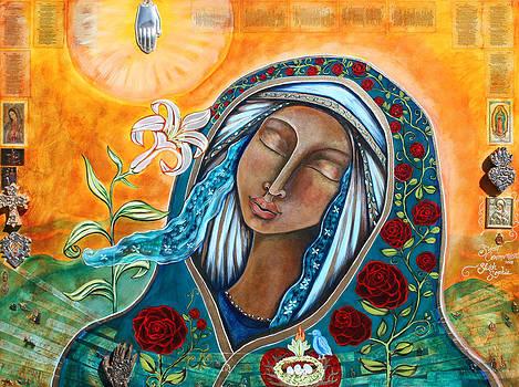 Sweet Communion by Shiloh Sophia McCloud