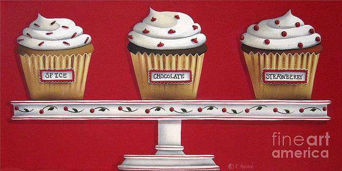 Sweet Delights by Catherine Holman