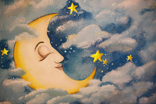 Sweet Dreams by Dawn MacGibbon