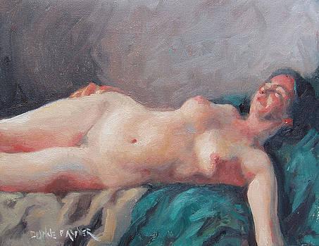 Sweet Dreams by Dianne Panarelli Miller