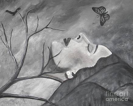 Sweet Dreams by Iris  Mora