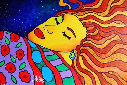 Sweet Dreams by Nick Piliero