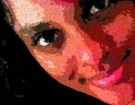 Sweet Face by Ilah Watkins