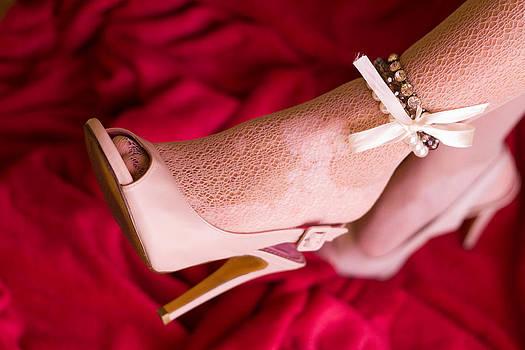 Sweet Feet by Manuel Salguero