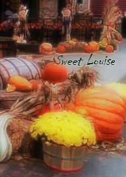 Sweet Louise by Jen Seel