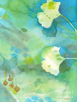 Sweet Memory by Sheila Golden