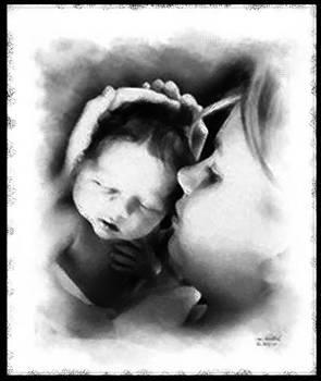 Margie Middleton - Sweet Moment