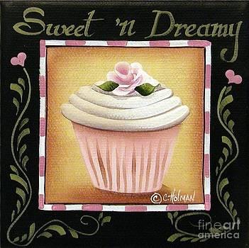 Sweet 'n Dreamy by Catherine Holman
