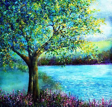 Sweet Spring by Ann Marie Bone