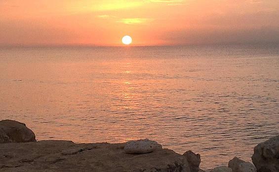 Sweet Sunset by Ann Iuen
