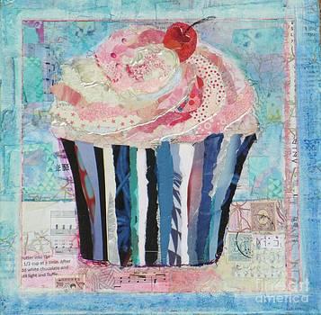 Sweet Treat by Susan Minier