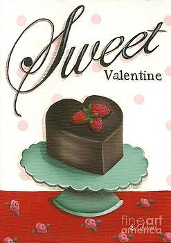 Sweet Valentine  by Catherine Holman
