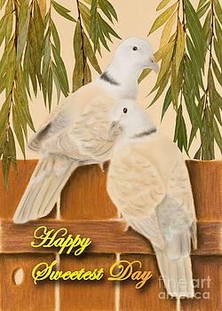Jeanette K - Sweetest Day Doves