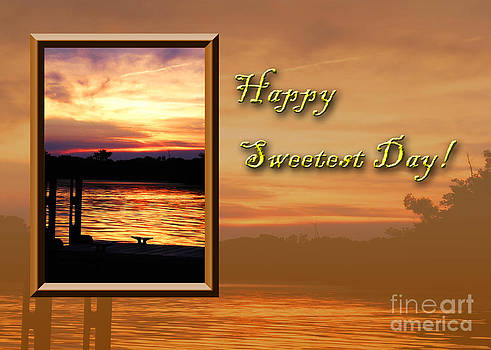 Jeanette K - Sweetest Day Pier