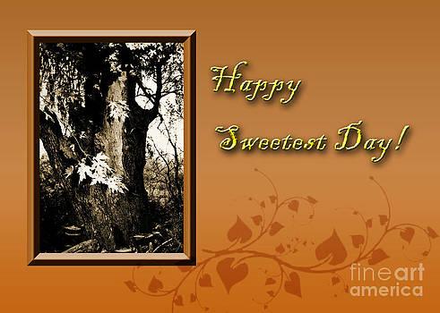 Jeanette K - Sweetest Day Willow Tree