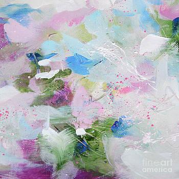 Sweetpea I by Tracy-Ann Marrison